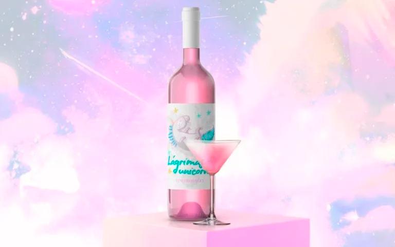 vini rosa
